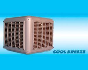 Enfriador evaporativo coolbreeze QA 255 TOP