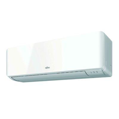 aire acondicionado split Fujitsu serie KM inverter suministros moreno Vigo León