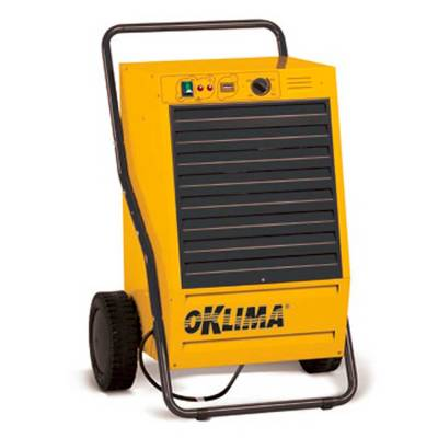 deshumidificador portátil industrial tecna dr 250 aire acondicionado suministros moreno vigo león