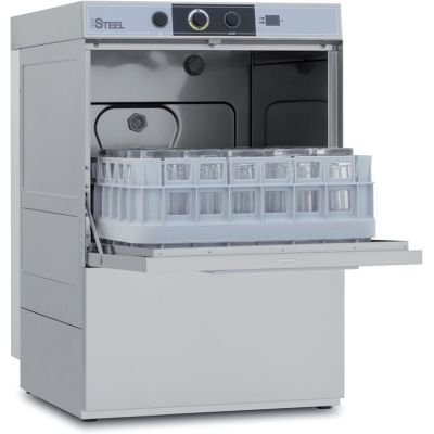 lavavasos industrial colged steeltech 34-00 34-01 D suministros industriales morneo
