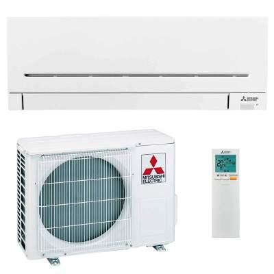 mitsubishi electric msz-ap60vg aire acondicionado split 1x1 de pared suministros industriales moreno vigo