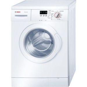 Lavadora Bosch WAE20067ES de carga frontal con capacidad de 7kg. Compra lavadoras baratas en nuestra tienda online.
