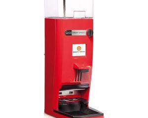 Molino de café Q10 Quality Espresso color rojo