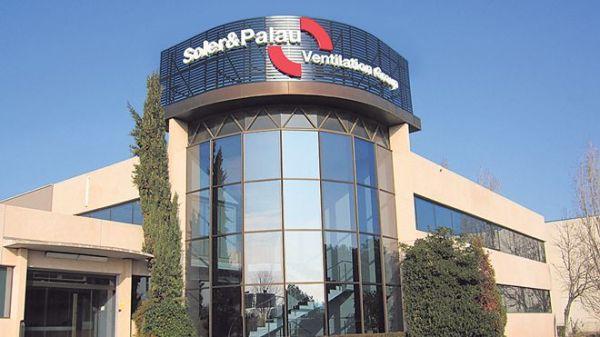 Soler y Palau compra Bisinger