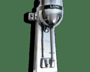 batidora mezcladora de pared Lomi maquinaria de hostelería