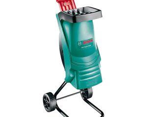 biotrituradora eléctrica Bosch AXT 2000 herramientas jardín baratas venta de ferretería online