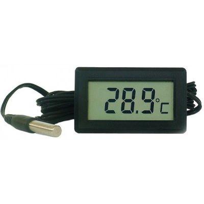 Termómetro digital con pantalla LCD EWTL300