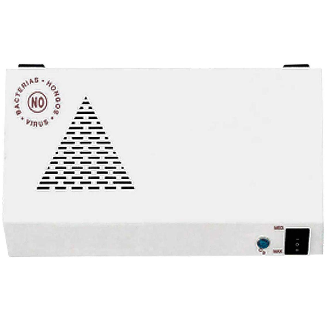 Generador de ozono GEO-48-SD