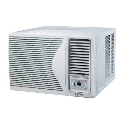 Aire acondicionado de ventanas HTW-W-035-W1