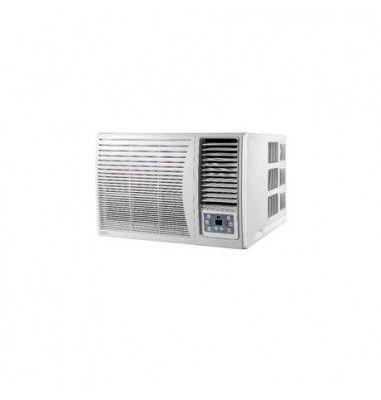 Aire acondicionado tipo ventana 9 DC inverter R-32 solo frío
