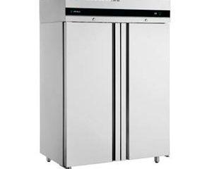 Armario congelador gastronorm pastelería AGN 2 ER ASN 2 E puerta opaca