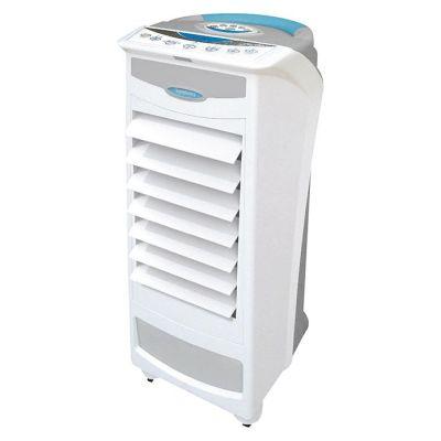 Climatizador evaporativo portátil HTW SILVER-I