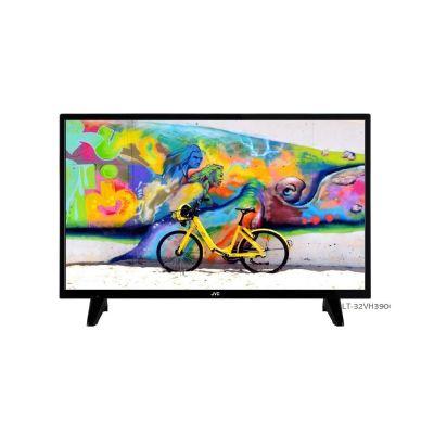JVC LT-32VH3900 smart tv hd de 32 pulgadas con patas