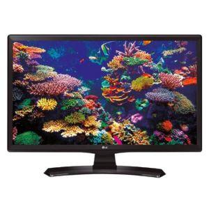 LG 22TK410V-P tv led full hd