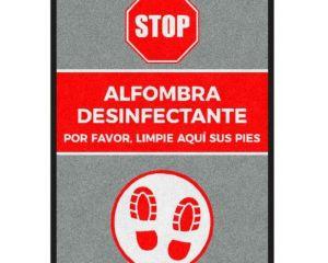 Alfombra-zona-desinfeccion