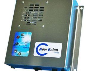 generador de ozono semi-industrial GO