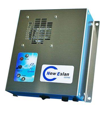 Generador de Ozono Semi-Industrial Dismafrio GO