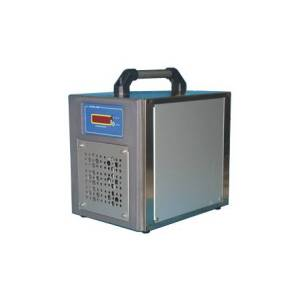 Generador de ozono portátil