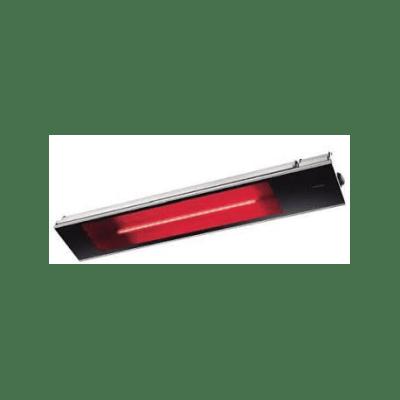 Placa Radiante Glass Hot Strip
