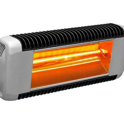 Calefacción Eléctrica Radiante TECNA VARMA