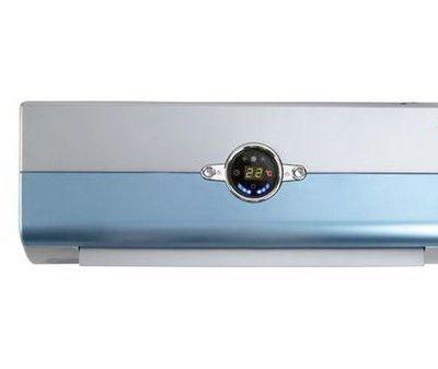 Calefactor Split de Pared S-10/20-D 2000W