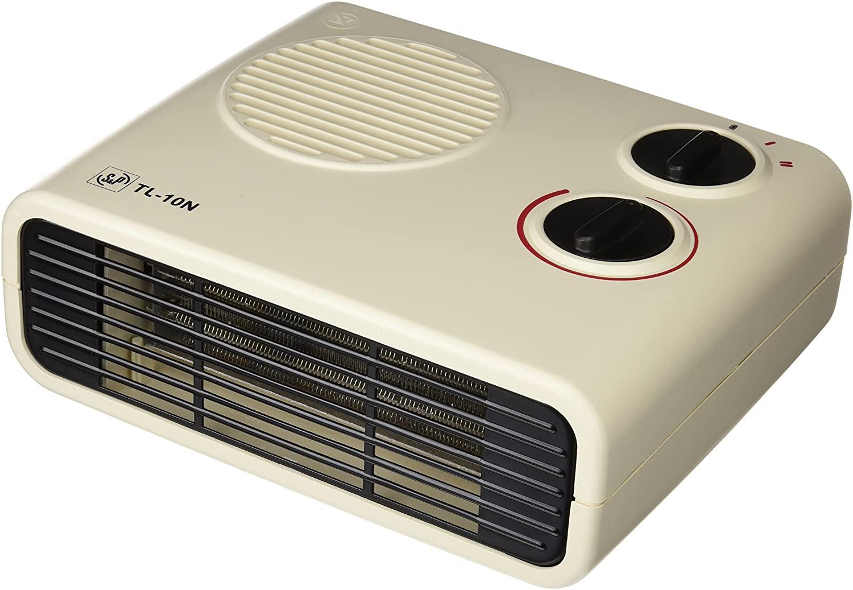 Calefactor Termoventilador TL-10N 2000W
