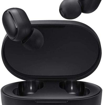 Auriculares Inalámbricos Xiaomi Earbuds Basic 2