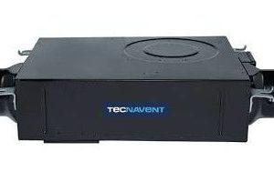 Caja de Ventilación con Filtro SLIMFILBOX DGT