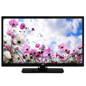 "TV LED 24"" JVC LT-24VH42P"