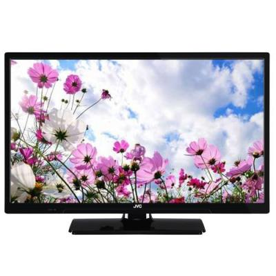 "TV LED 24"" JVC LT-24VH42P"