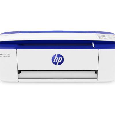 Impresora HP DeskJet 3760