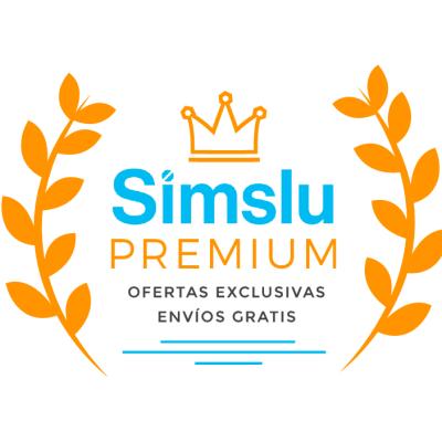 Simslu Premium Banner Cuadrado