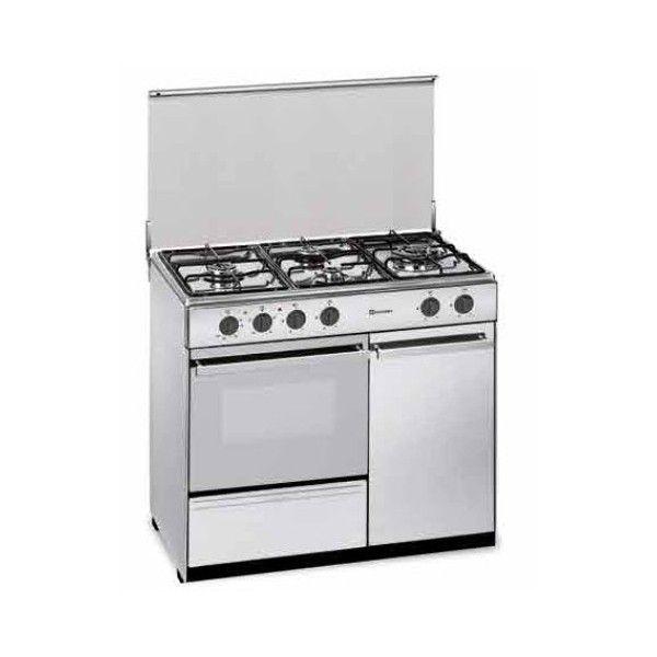 Cocina Meireles E-921X