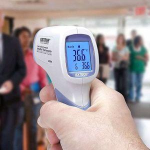 Termómetros Temperatura Corporal