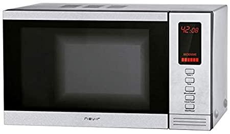 Microondas grill Nevir NVR-6345MDGS