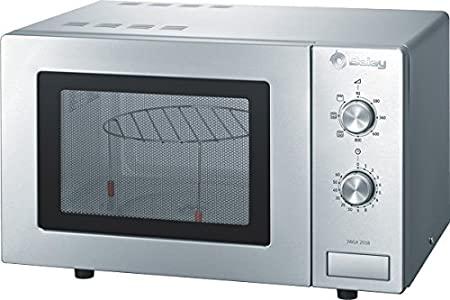Microondas grill Balay 3WGX2018
