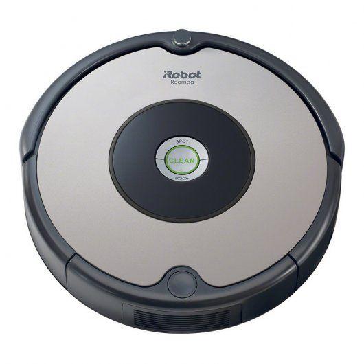 Robot aspirador Roomba 604