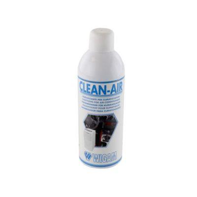 Higienizador de Instalaciones de Climatización Wigam CLEAN-AIR
