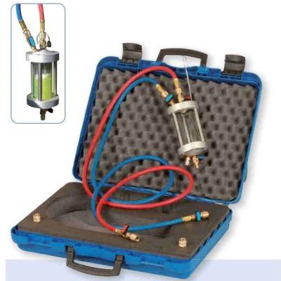 Instrumento de Diagnosis Wigam Inspector HVAC