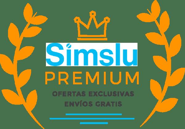 Simslu Premium Cuadrado