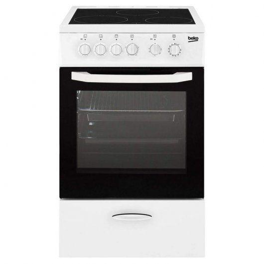 Cocina Beko CSS-48100GW