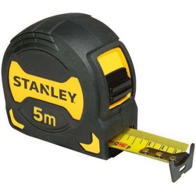 Flexómetro Stanley Grip 3/5/8m