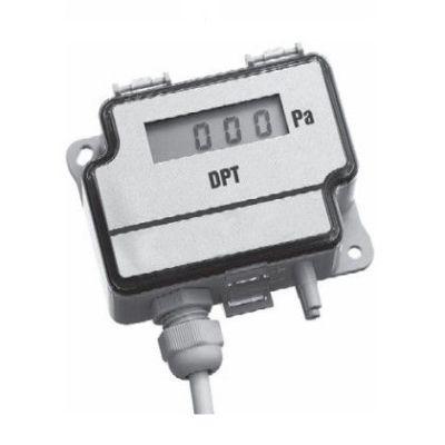 Transmisor de Presión Diferencial DPT-R8