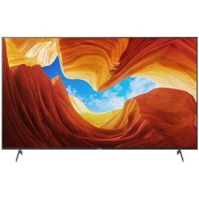 "TV LED 65/75/85"" Sony KD 65/75/85 XH9096BAEP"