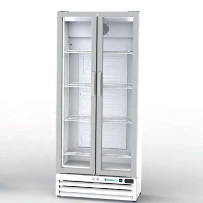 Armario Refrigeración Laboratorio/Farmacia Coreco SLIM