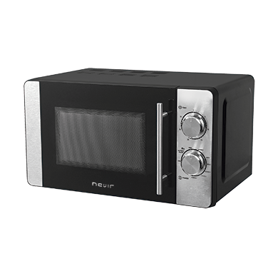 Microondas grill Nevir NVR6235MGS