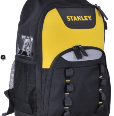 Mochila para Herramientas Stanley