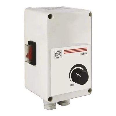 Reguladores de tensión S&P REB-5