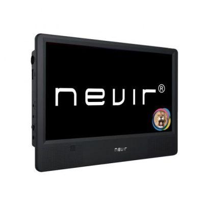 "TV LED 10"" Nevir NVR-7302-TDT10"