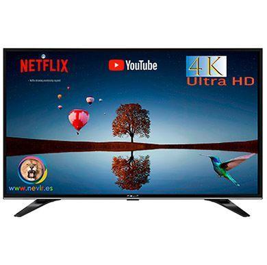 """TV LED 43"""" Nevir NVR-9000-434K2SSM"""